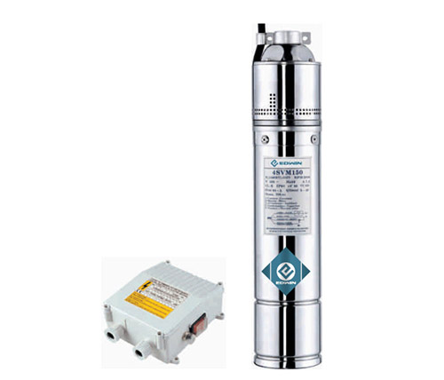 "3SV 3"" Vortex Borehole Submersible pump"