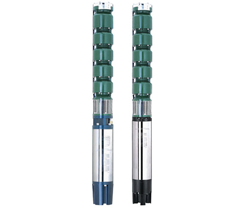 6SQ35 6' Borehole Submersible Pump