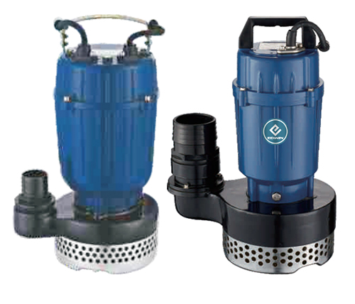 SPA Clean water Submersible pump