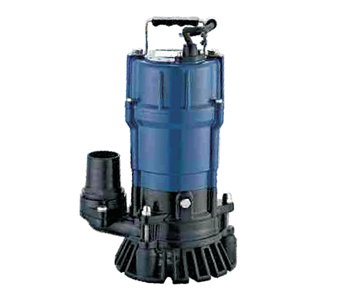 SPB Clean water Submersible pump