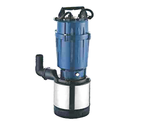 SPE Clean water Submersible pump