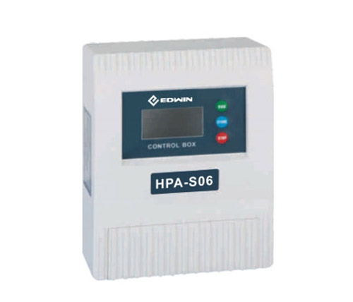 HPA-T06 Control box for Borehole Submersible Pump