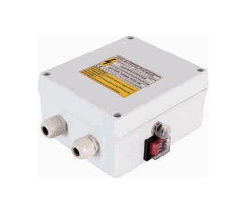 HPA-S04C Control box for Borehole Submersible Pump