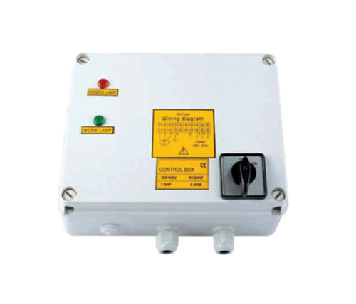 HPA-T01 Control box for Borehole Submersible Pump