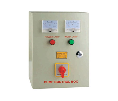 HPA-T03 Control box for Borehole Submersible Pump