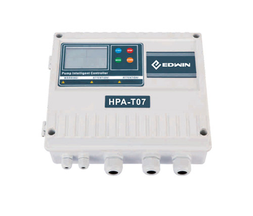 HPA-T07 Control box for Borehole Submersible Pump