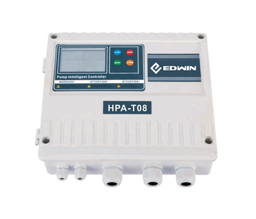 HPA-T08 Control box for Borehole Submersible Pump