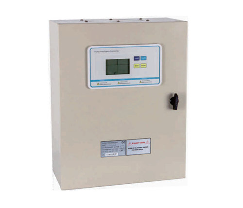 HPA-T09 Control box for Borehole Submersible Pump