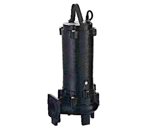 SUBMERSIBLE SEWAGE PUMP KPZ