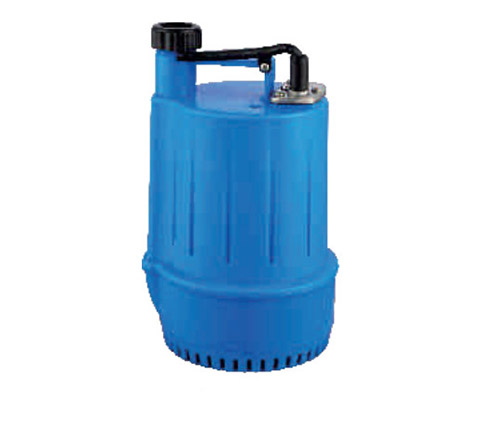 SUBMERSIBLE SEWAGE PUMP SPP100C