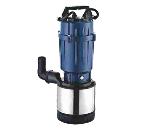 SUBMERSIBLE SEWAGE PUMP SPA4