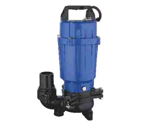 SUBMERSIBLE SEWAGE PUMP V