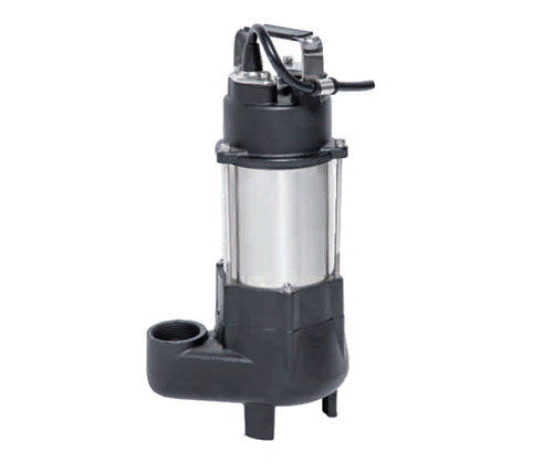 SUBMERSIBLE SEWAGE PUMP VS