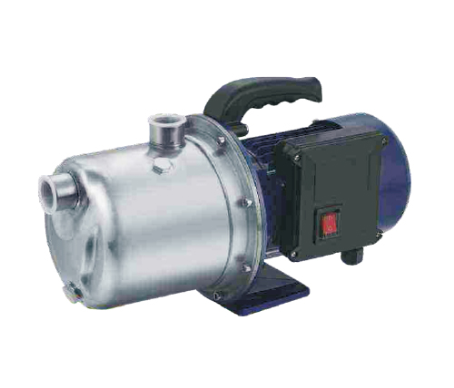 EGMP-RY Series Garden Use of Multi-stage Self-priming pump