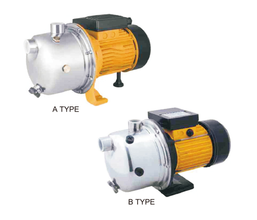 JDT Series Self-priming JET Pump