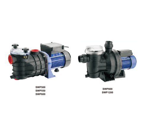SWP Series Swimming pool Pump