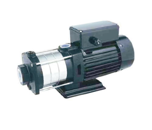 SR Series Multi-stage Self-priming pump