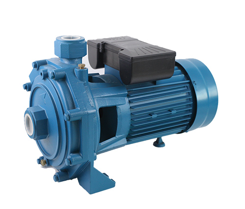 2HCP Series Centrifugal Pump