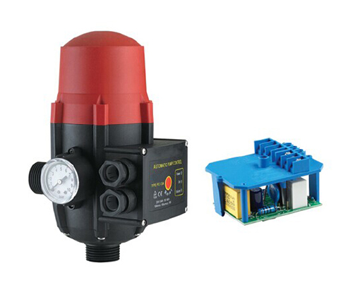 EDP-13A Series Pressure Switch