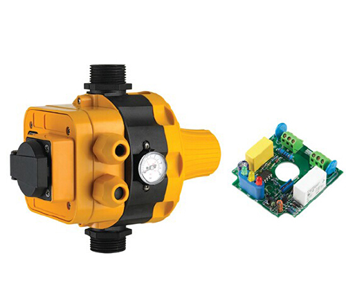 EDP-19A Series Pressure Switch