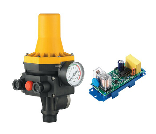 EDP-12 Series Pressure Switch