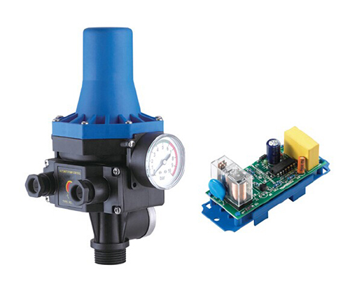 EDP-12A Series Pressure Switch