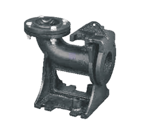 Auto Coupling For Professional Sewage Pump