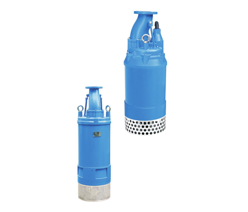 SH  SUBMERSIBLE DRAINAGE PUMP