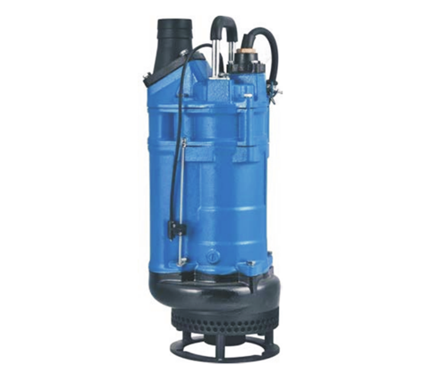 KBDE   INTELLIGENT SUBMERSIBLE DRAINAGE PUMP