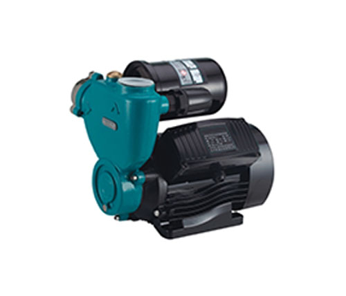 Self-priming Peripheral Pumps 003